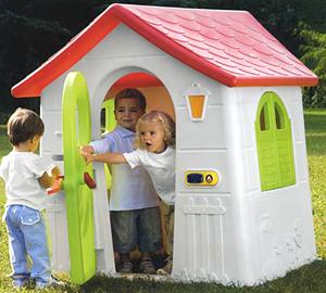 Casette In Resina Per Bambini.Casette Per Bambini In Plastica Come Sceglierla Guidamamme
