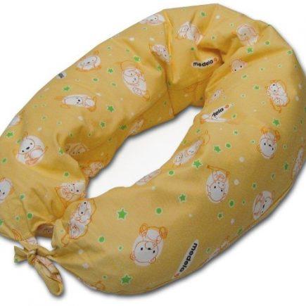 cuscino gravidanza e allattamento Medela