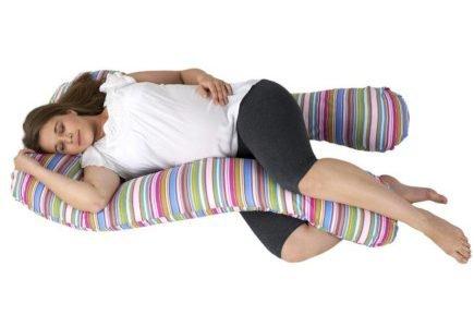 cuscino allattamento morbidezza vera