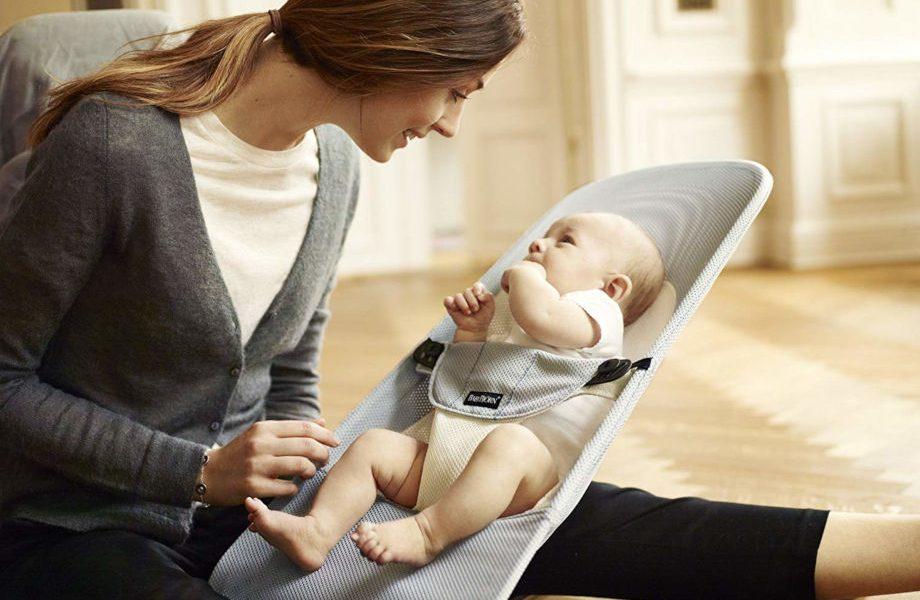 sdraietta babybjorn balance soft