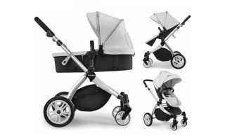 hot mom passeggino buggy