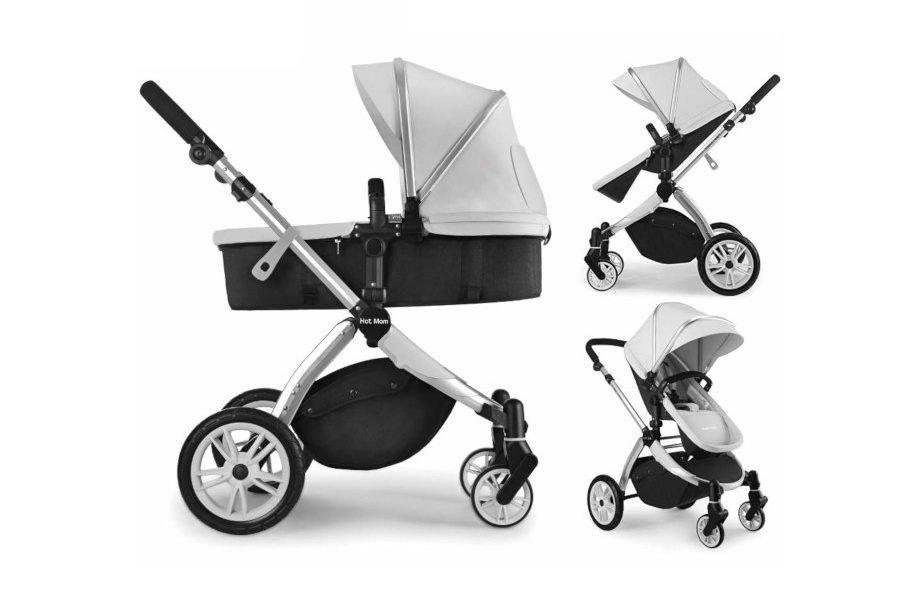 hot mom passeggino buggy