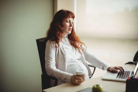 gravidanza e lavoro